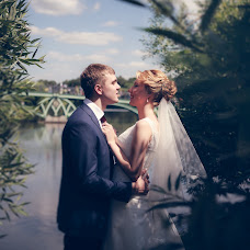 Wedding photographer Petr Mamochkin (doubleone). Photo of 29.07.2015
