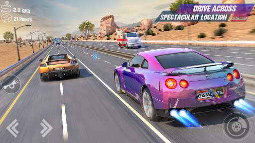 Real Car Race Game 3D: Fun New Car Games 2020 10.5 screenshots 13