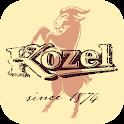 Kozel Pint Finder icon