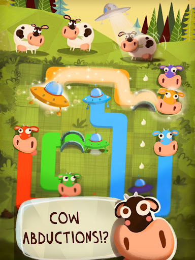 免費下載解謎APP|Flow Farm: Legendairy Odyssey app開箱文|APP開箱王