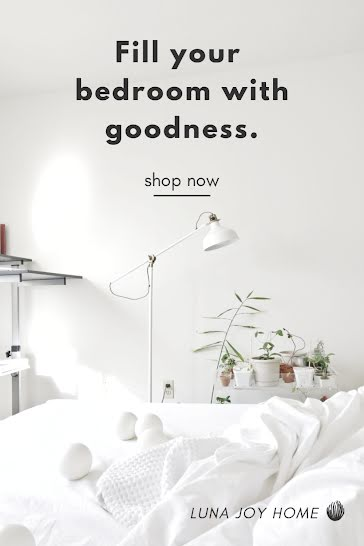 Fill Your Bedroom - Pinterest Pin Template