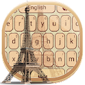 Paris theme icon