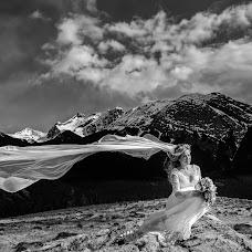 Wedding photographer Marcin Karpowicz (bdfkphotography). Photo of 22.06.2017