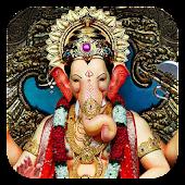 Ganpati  Live Darshan (Lal baug cha Raja 2018) Mod