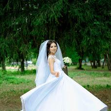 Wedding photographer Zufar Vakhitov (zuf75). Photo of 06.11.2016