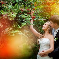 Wedding photographer Tatyana Soloveva (solovjeva). Photo of 14.01.2013