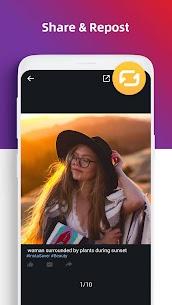 Photo & Video Downloader for Instagram- InstaSaver Apk  Download For Android 3