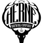 Logo for Herne Brewing Co
