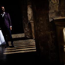 Wedding photographer Claudiu Stefan (claudiustefan). Photo of 17.10.2018