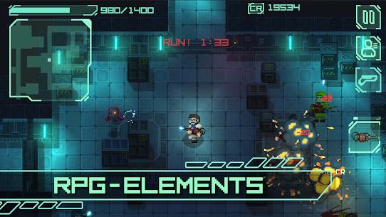 Endurance: juego de disparos (Premium) 5