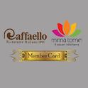 Member Card מינה טומיי & רפאלו