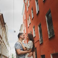 Wedding photographer Nadezhda Kuzmina (NadiaKuzmina). Photo of 03.07.2016
