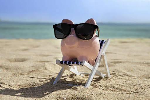 Your retirement savings won't grow unless you take some risk. Picture: iStock