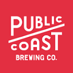 Logo of Public Coast Will's Fermented Friday's Flavor Keg