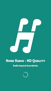 Hindi Radio HD - हिंदी रेडियो एचडी - náhled