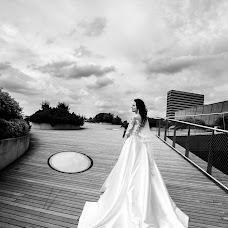 Wedding photographer Danas Rugin (Danas). Photo of 17.11.2017