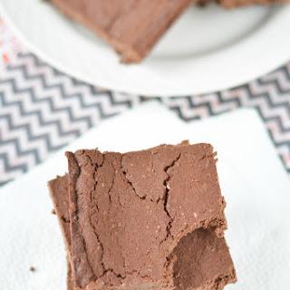 Fudgy Allergy-Friendly Brownies