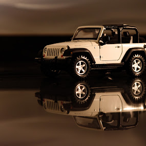 wrangler  by Anto Boyadjian - Artistic Objects Toys ( die cast, cars, car, diecast, toy )