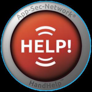 HandHelp - EMERGENCY SOS APP screenshot 9