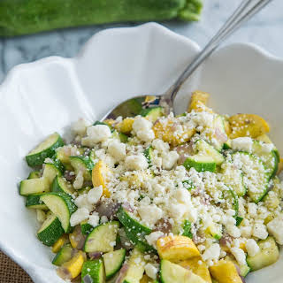Sauteed Zucchini Squash Recipes.