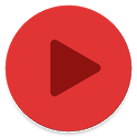 Video Player - All format video, movie player icon