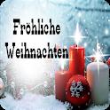 Frohe Weihnachten und ein glückliches neues Jahr! icon