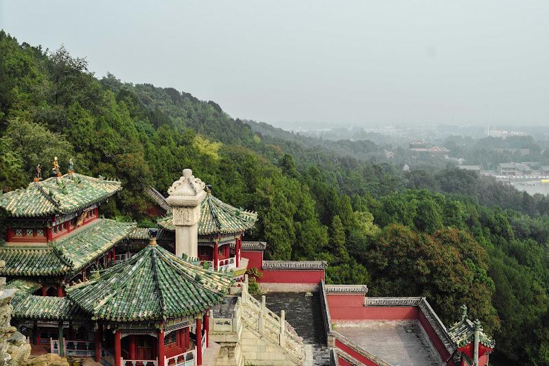 Summer Palace, Beijing di TzukiMidori