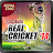 Real Cricket ™ 14 logo