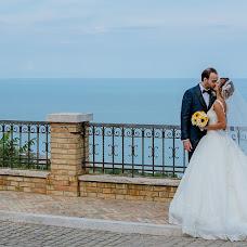 Wedding photographer Luca Cameli (lucacameli). Photo of 05.11.2018