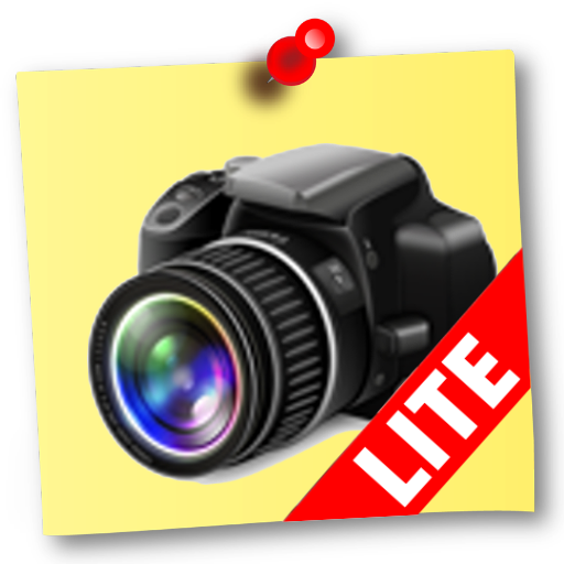 NoteCam Lite- photo with notes file APK for Gaming PC/PS3/PS4 Smart TV