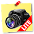 NoteCam Lite - photo with notes [GPS Camera] file APK for Gaming PC/PS3/PS4 Smart TV