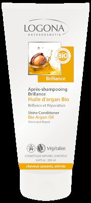Bio Argan Oil Shine Conditioner