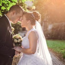 Wedding photographer Teodóra Balassa (balassateodora). Photo of 01.03.2017