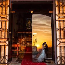 Wedding photographer Daniel Sousa Malandra (sousamalandra). Photo of 10.08.2015