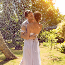 婚禮攝影師Vladimir Konnov(Konnov)。02.07.2014的照片