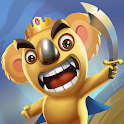 Tropical Wars - Pirate Battles icon