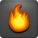 Classy Fireplace icon