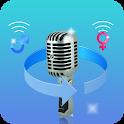 Voice Changer 2018 icon