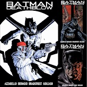 Batman/Deathblow (2002)