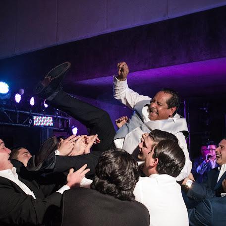 Fotógrafo de bodas Alex Ortiz (AlexOrtiz). Foto del 29.01.2018