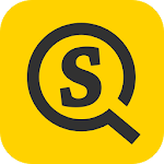 Super Finder - T9 App Searcher Icon