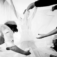 Wedding photographer Maïté Domec (domec). Photo of 10.09.2018