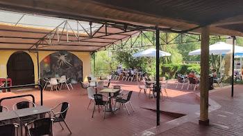 Madruga Café Bar