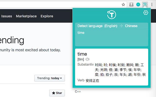 Translate Man