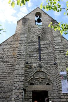 photo de Saint Étienne et Saint Henri