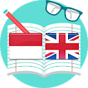 Belajar Bahasa Inggris Sehari hari icon