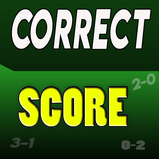 Correct Score Betting Tips - Apps on Google Play
