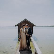 Nhiếp ảnh gia ảnh cưới Yuliya Milberger (weddingreport). Ảnh của 13.11.2018