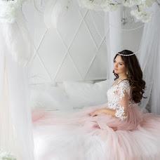 Wedding photographer Marina Andreeva (marinaphoto). Photo of 30.12.2017