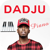 Dadju Piano Icon